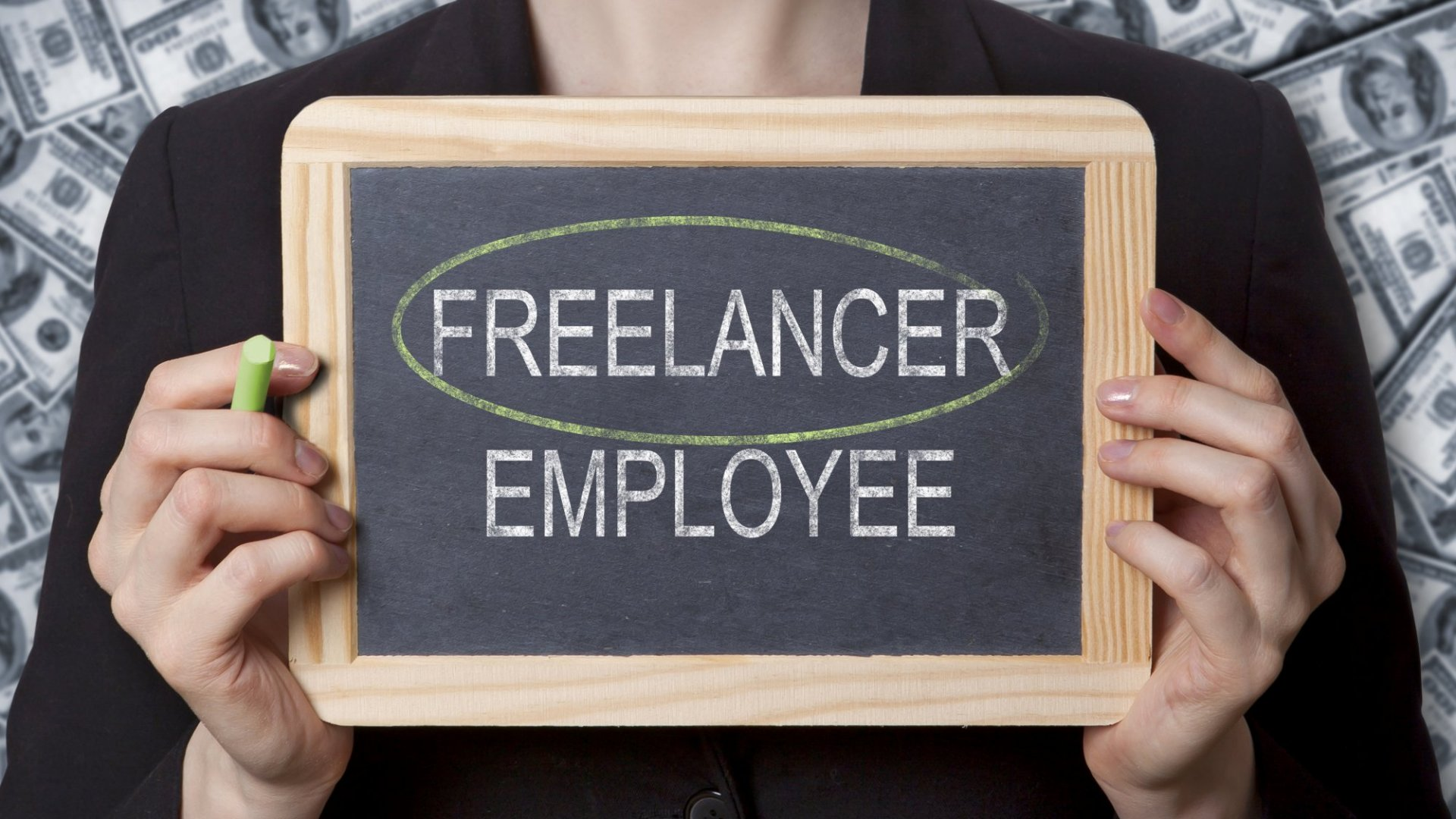 6 Things You Absolutely Must Know About Working with Freelancers