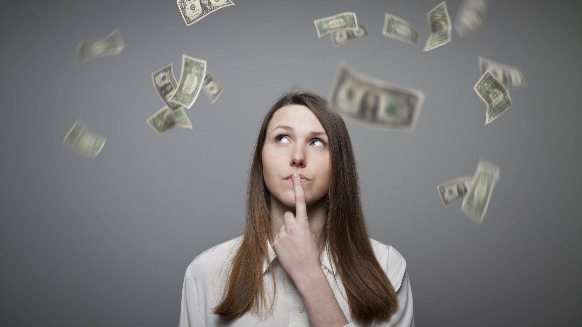 More companies are making salary information totally transparent.