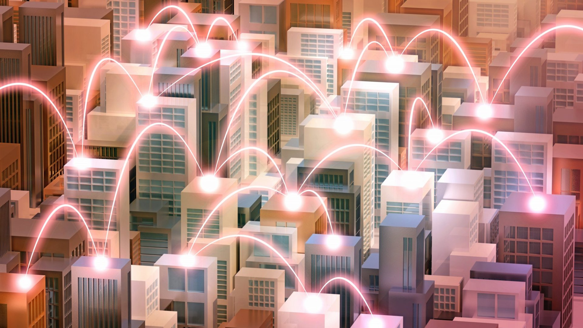 The Promise of Smart Cities and What It Means for Startups