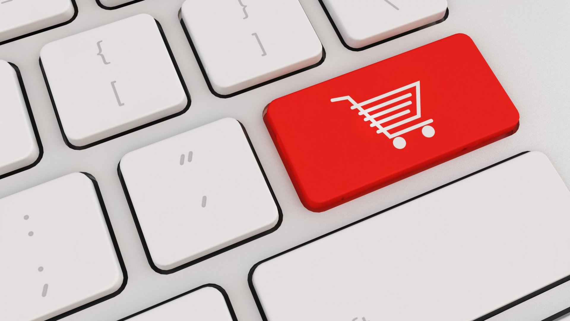 E-commerce sales are expected to exceed $4 billion by 2020.