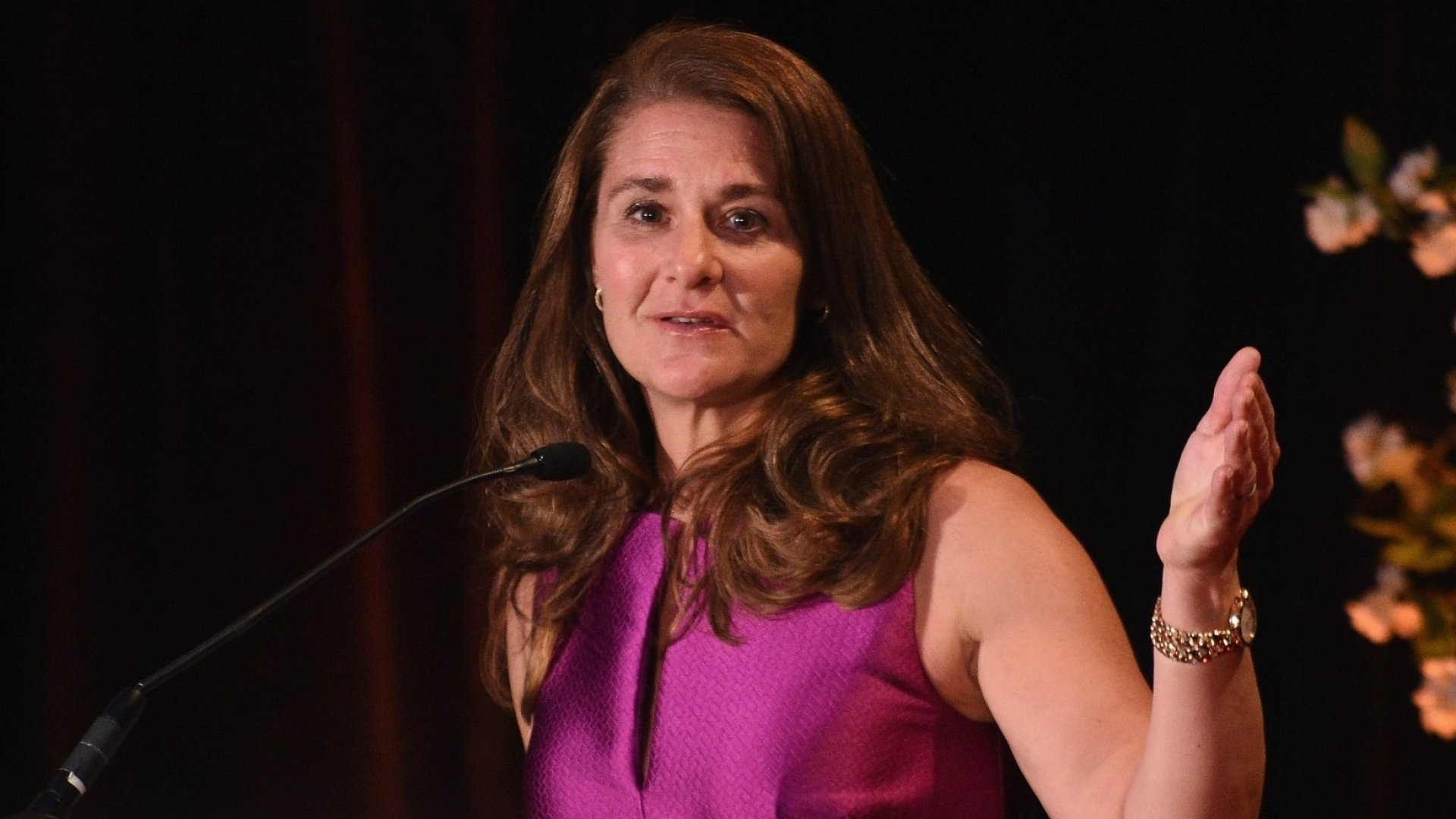 Melinda Gates Just Broke Down How Workplaces are Failing Workers (and the Rest of Us)