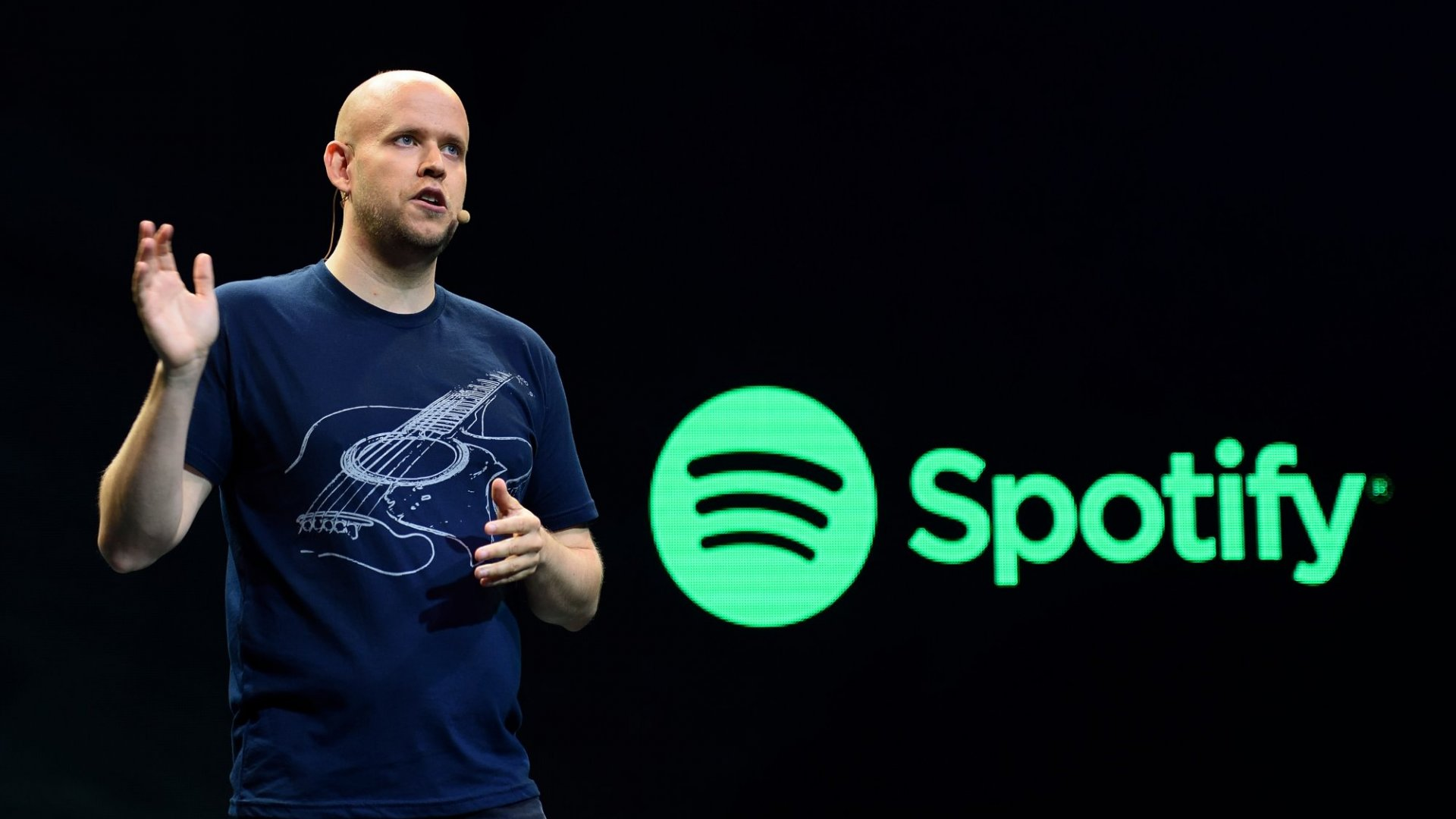 Spotify's Billionaire CEO is Unusually Obsessive About This 1 Thing