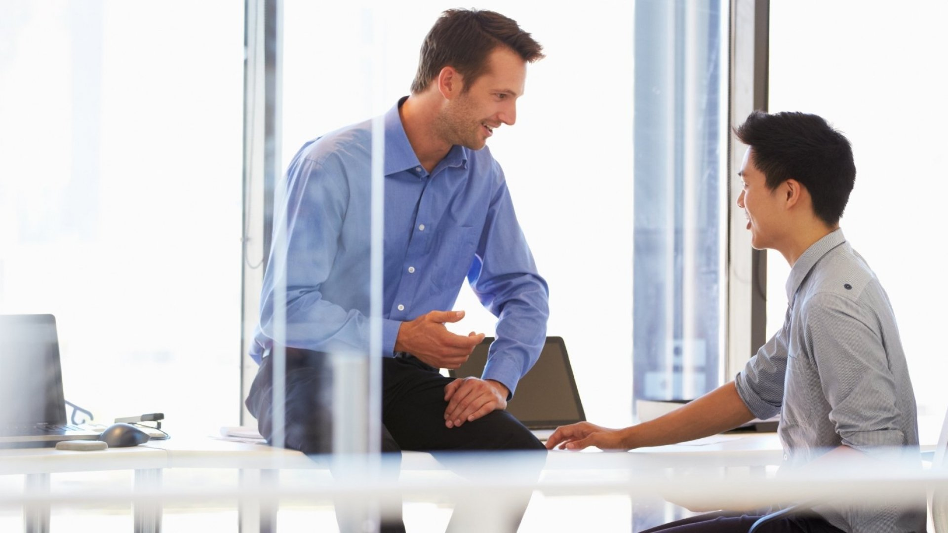 3 Simple Tips for Finding the Perfect Mentor