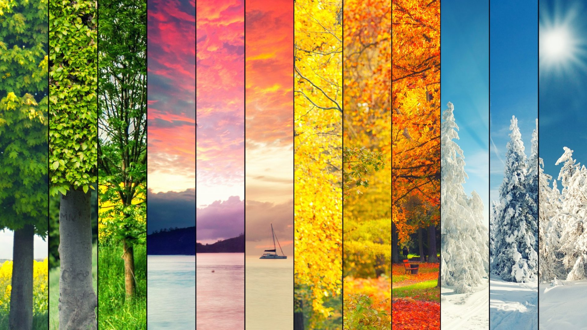 How to Weather the Seasons of Leadership