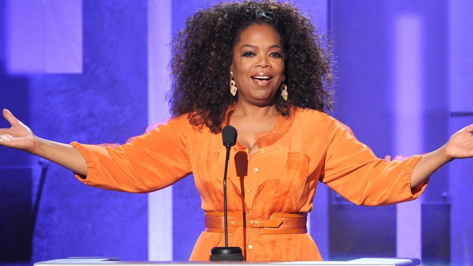23 Oprah Quotes That Inspire a Better Life
