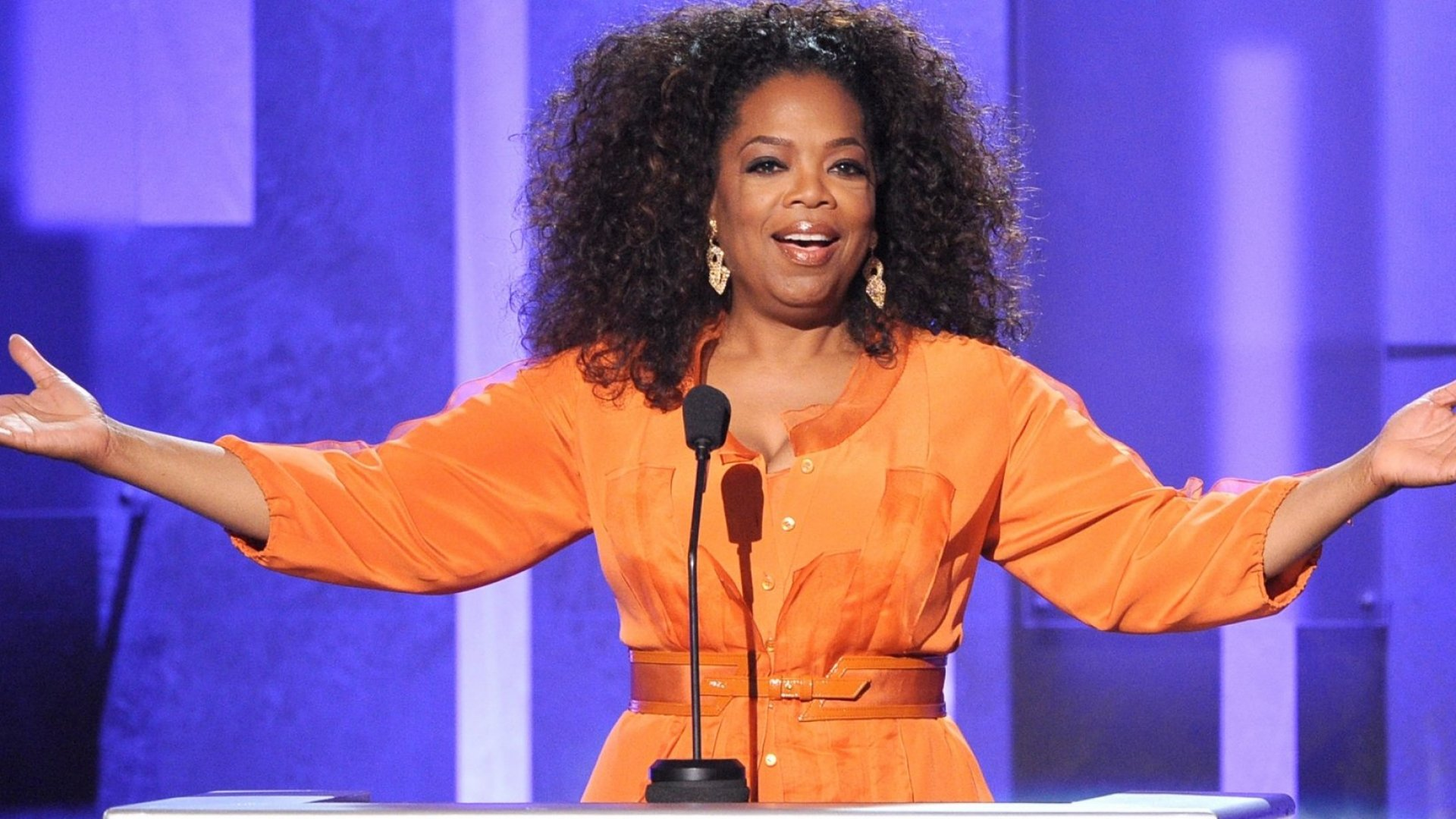 Oprah Winfrey Made Nearly $14 Million From a Single Tweet About Weight Watchers