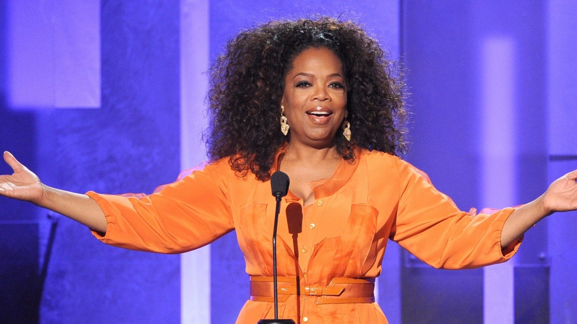 Oprah for President? That Might Actually Happen