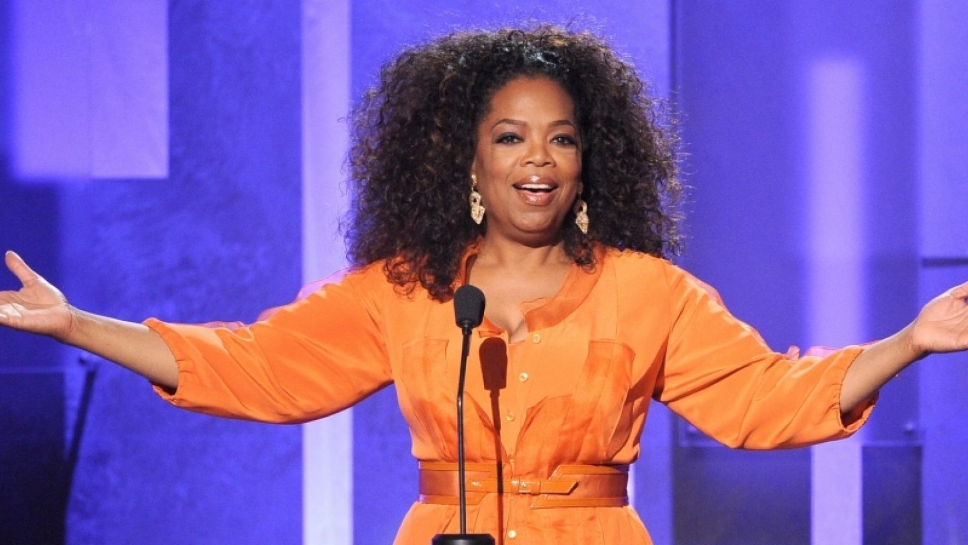 19 Empowering Quotes From Oprah Winfrey