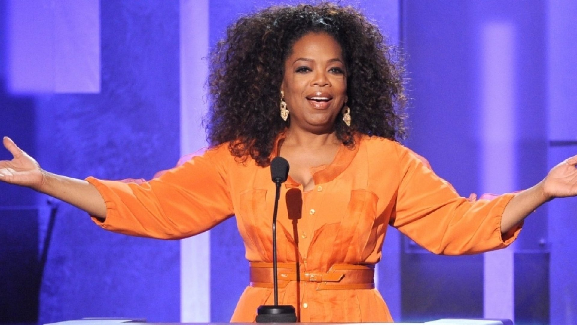 Oprah's Real Secret to Success May Not Be What You Think It Is