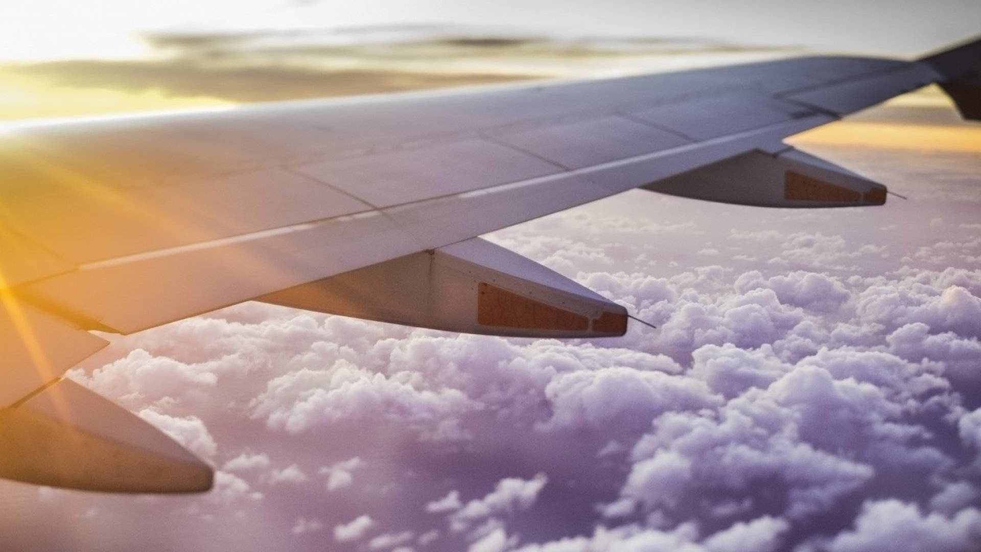 5 Fresh Ways to Beat Jet Lag, According to Science