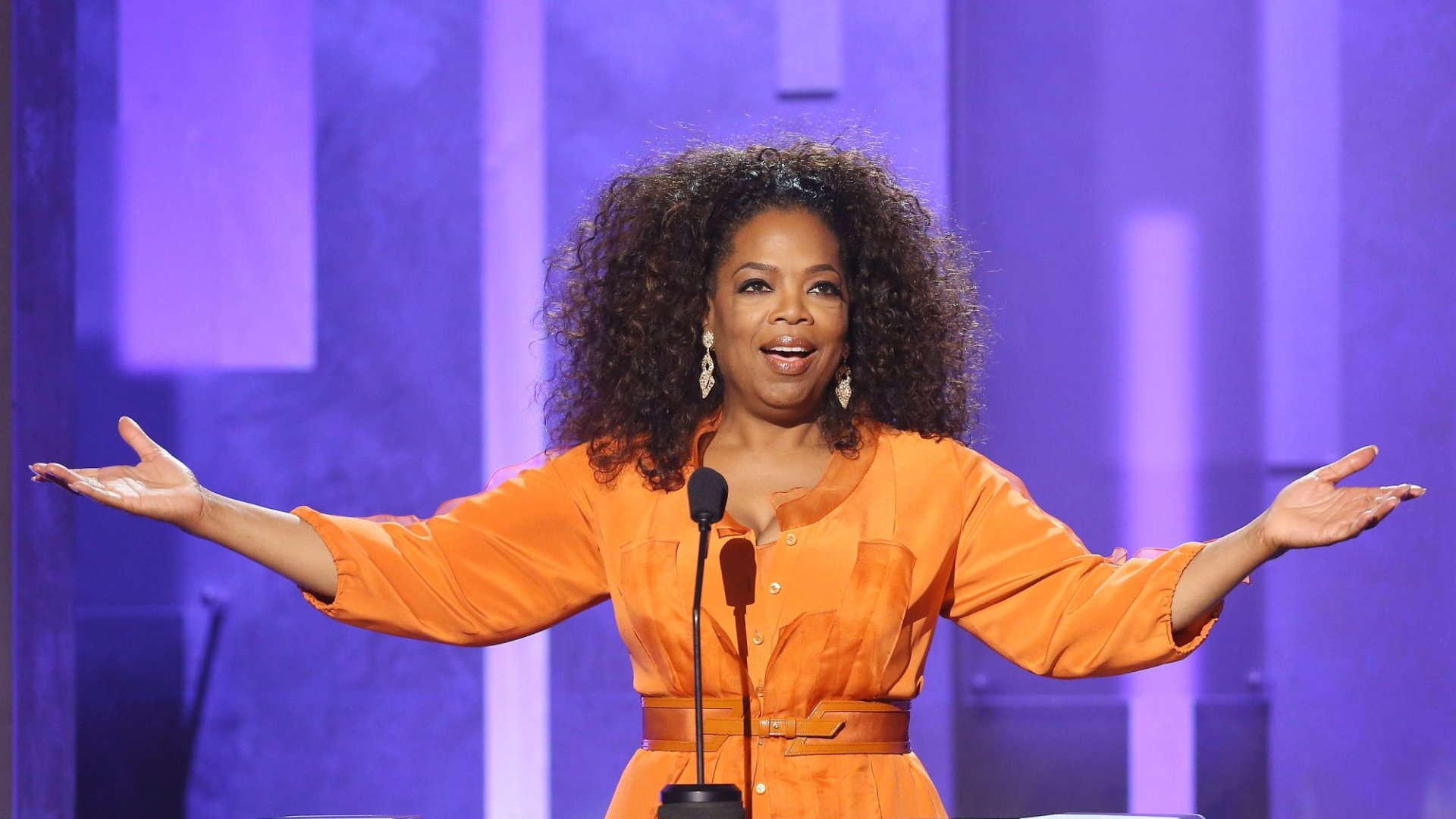 Oprah Winfrey Made $71 Million in a Single Day This Week. How Was Your Monday?