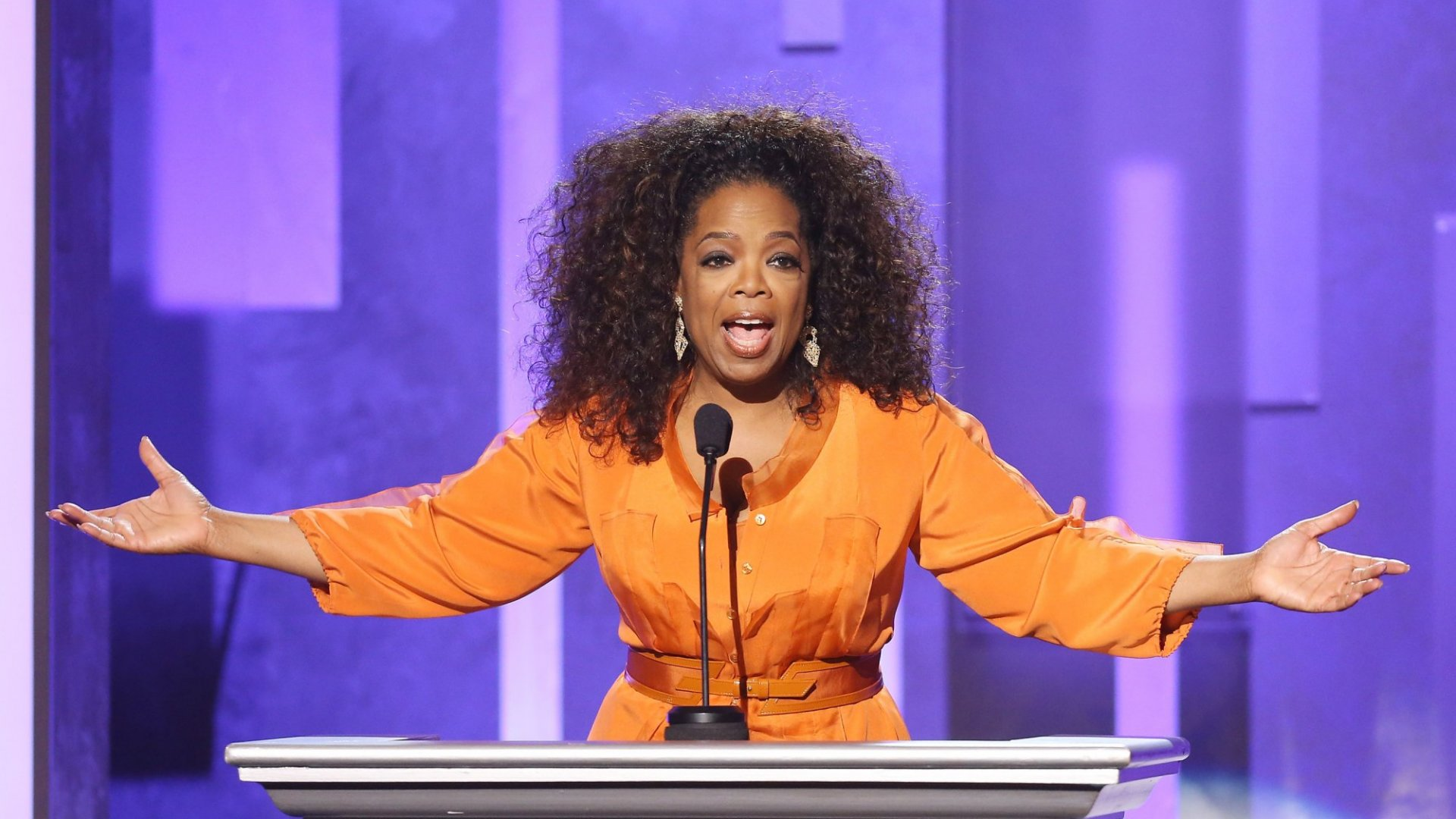 5 Tips From Oprah Winfrey on Getting Over Failure