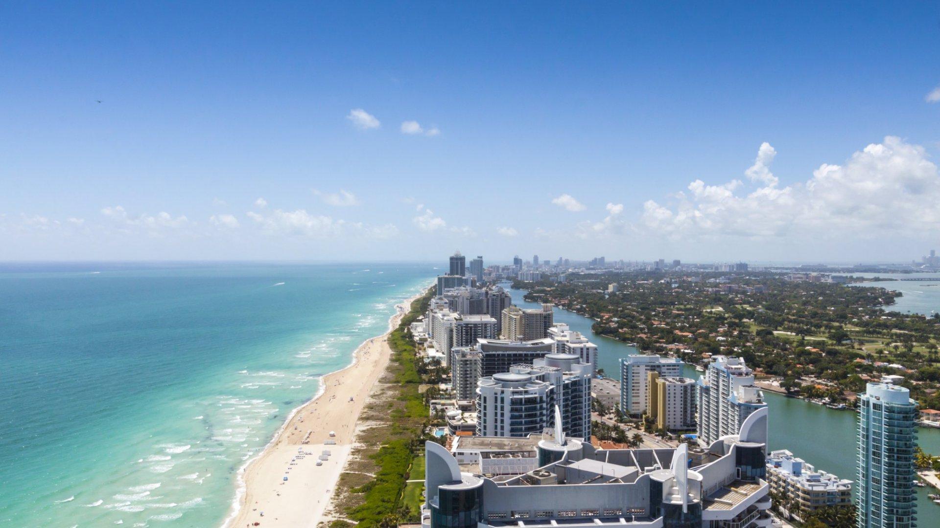 New VC in Residence Program Showcases Miami's Growing Interest in Entrepreneurship