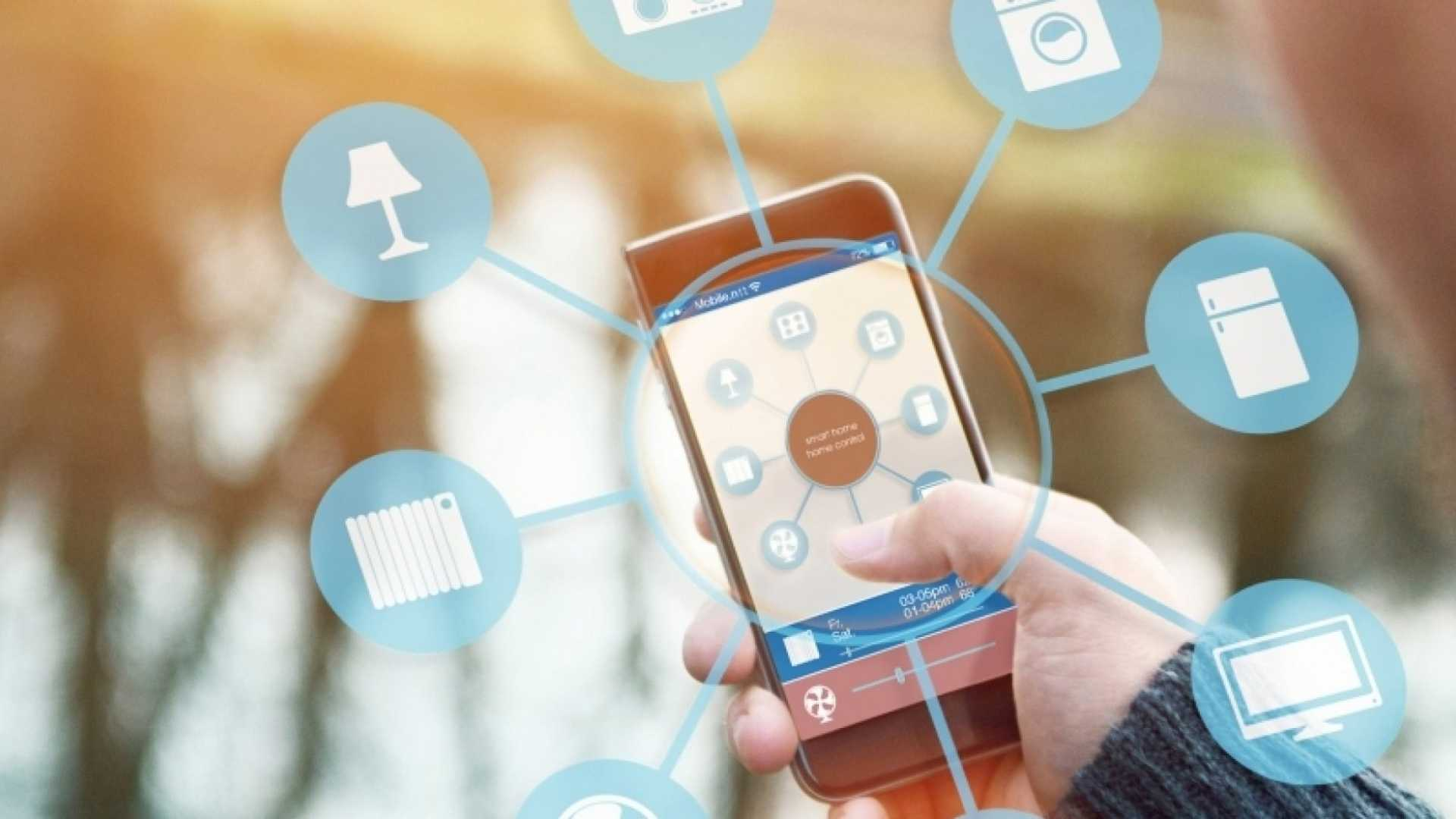 The Gold Rush of IoT and What It Means for Your Brand