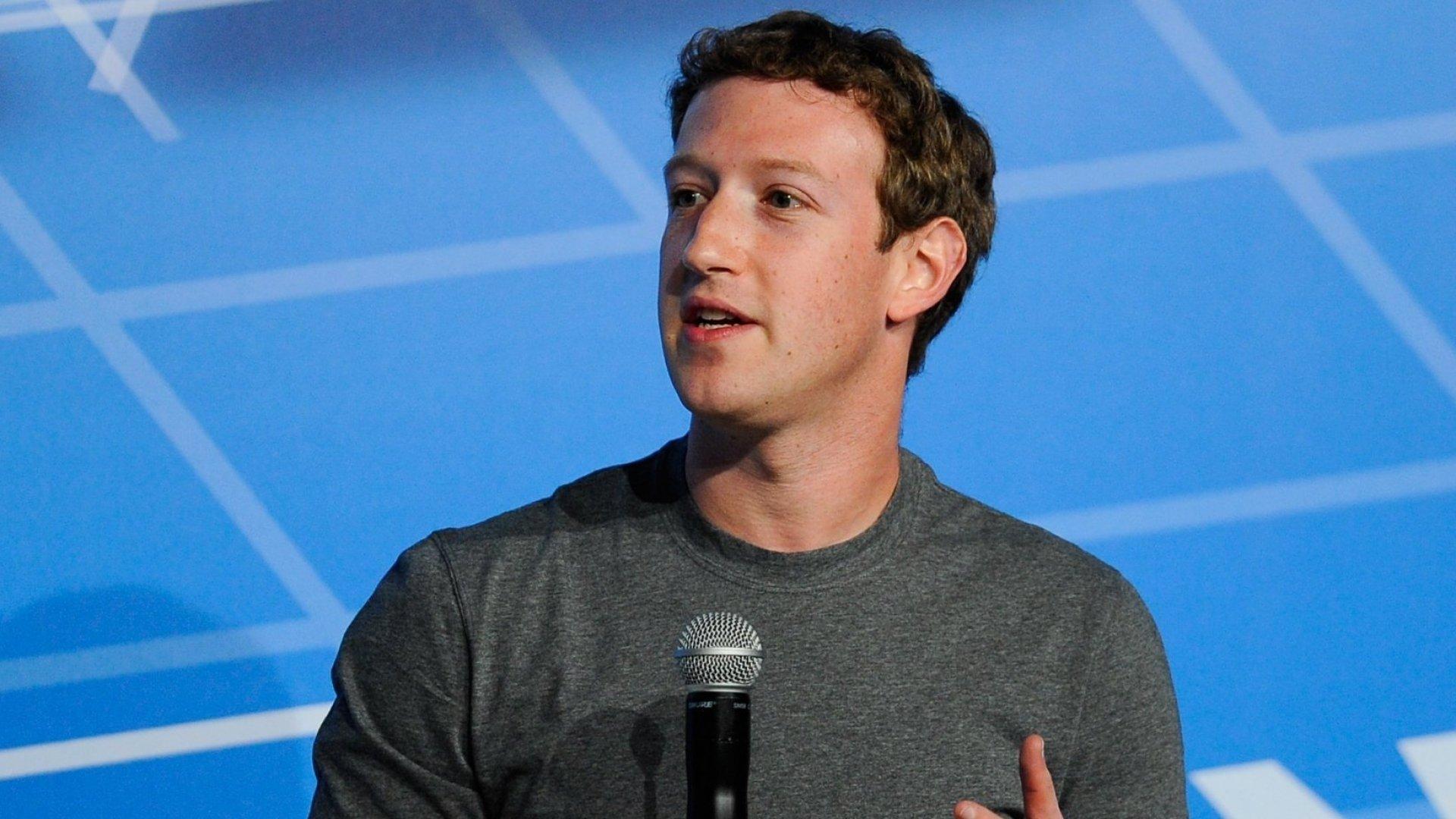 Facebook Reports $7 Billion Revenue, Beats Market Estimates