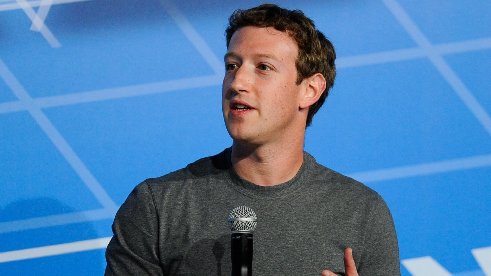 The Ambitious World Problems That Mark Zuckerberg Wants to Help Solve