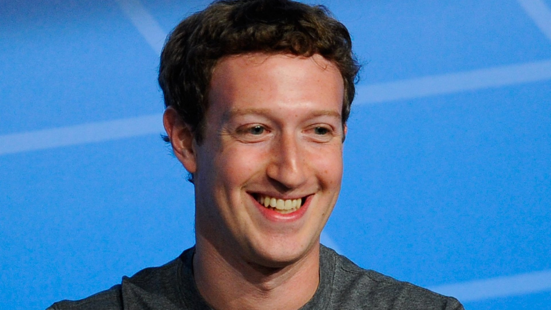 Mark Zuckerberg Is Now a Father