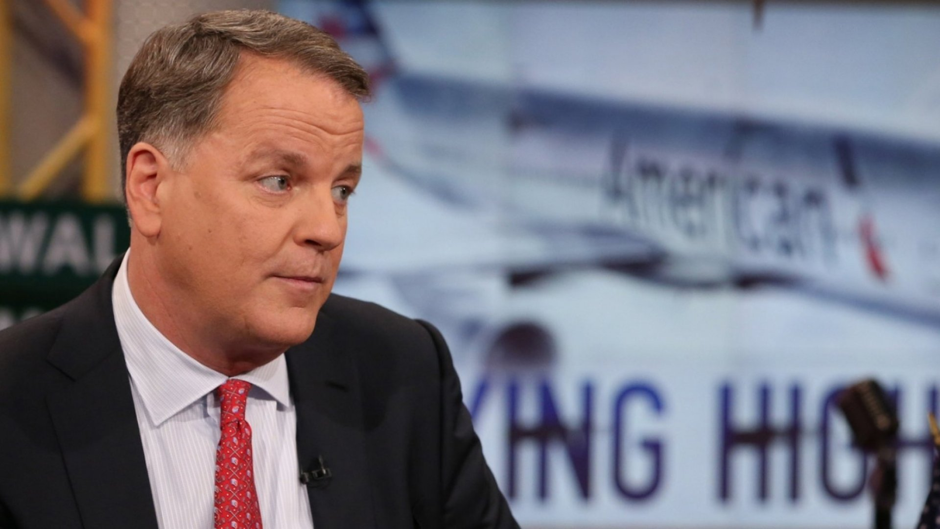 Doug Parker, American Airlines CEO