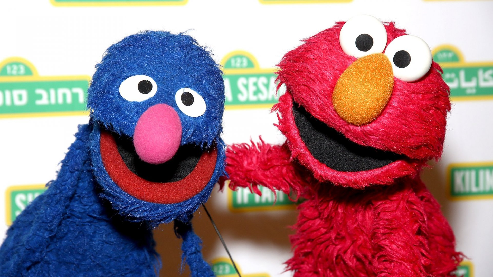 Has 'Sesame Street' Sold Out?