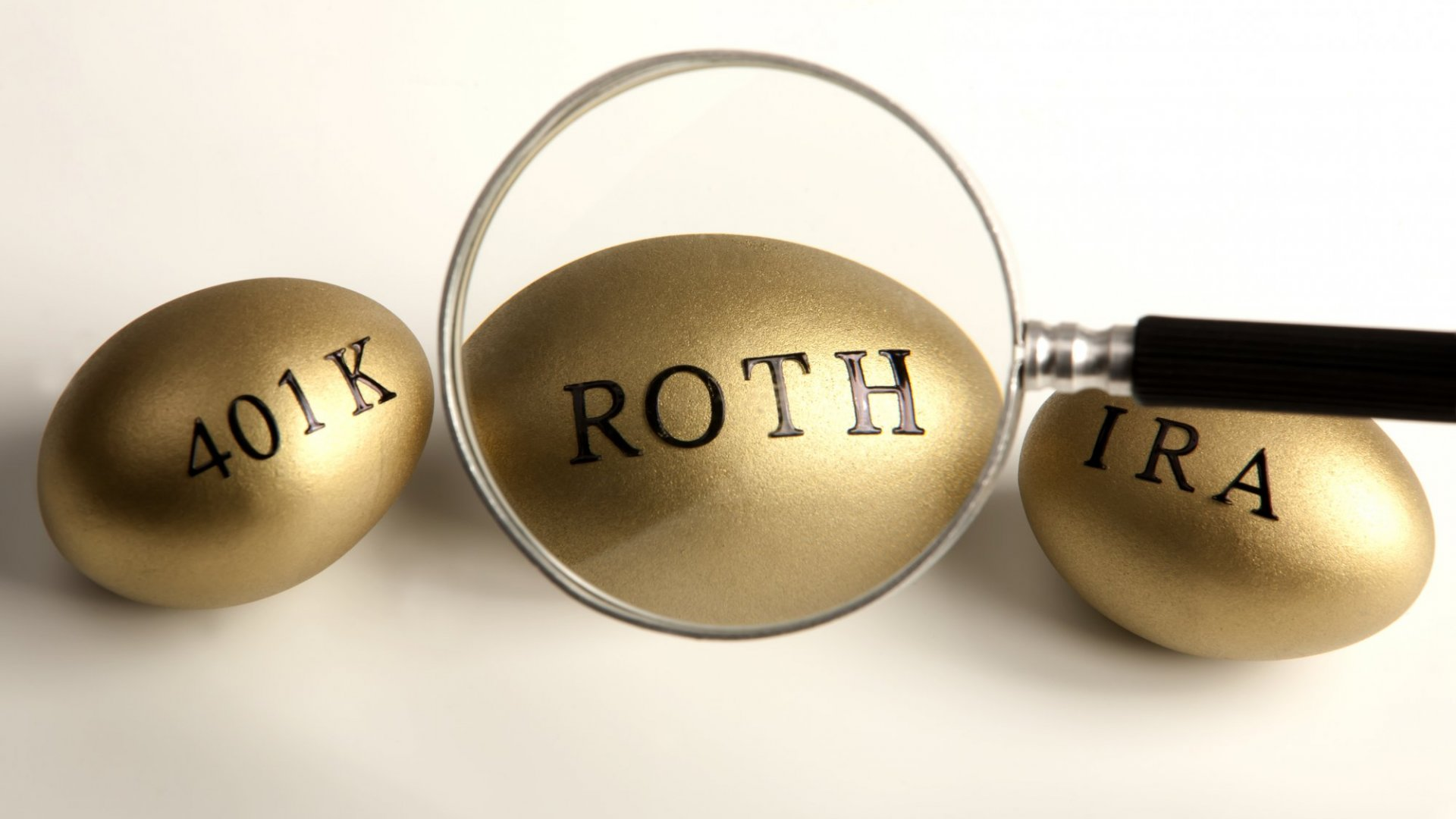Roth IRA: A Tool to Boost Your Retirement Savings