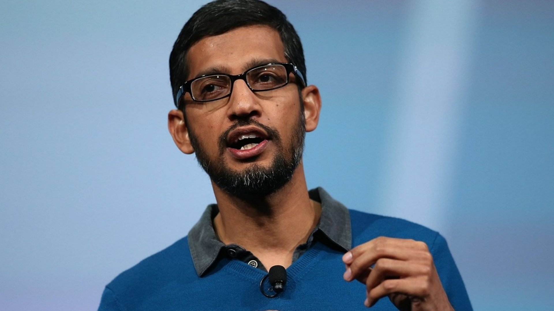 Google, Other Tech Companies Stand With Apple in Encryption Fight