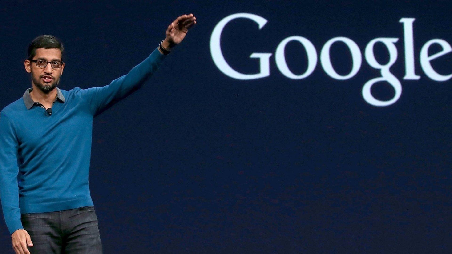Google Execs Share 10 Incredible New Mobile Web Stats