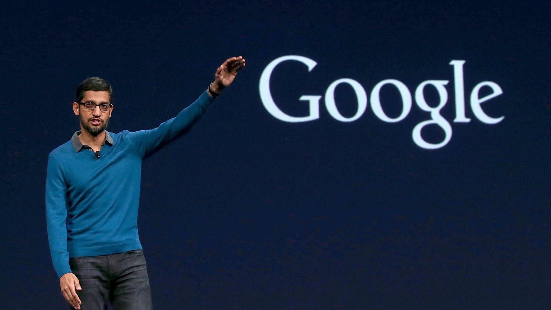 Google Spent 21 Years Learning How to Release New Products. Here's What It Always Does First