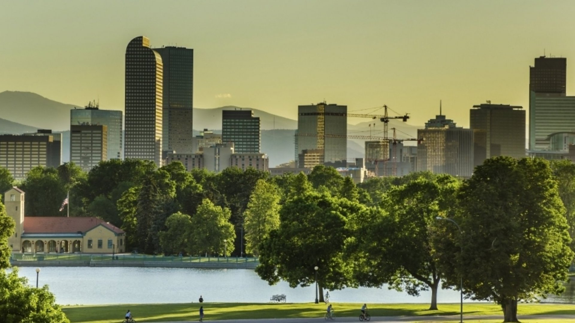 Tech Talent and Affordable Housing? These 10 Cities Have Both