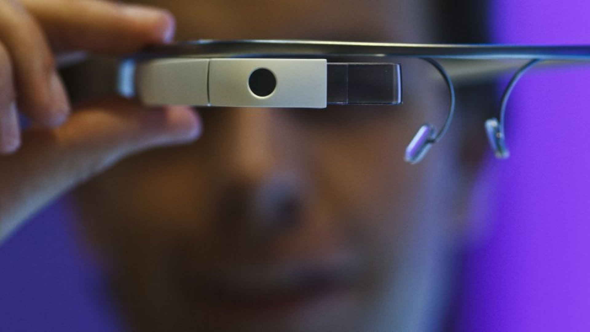 If Google Glass Catches On, It Will Be In The Workplace First
