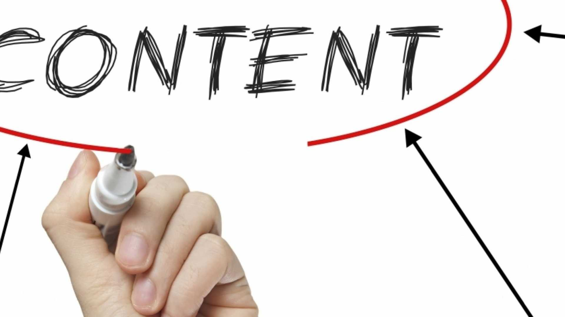 The One Key Thing You Need for Content Marketing Success