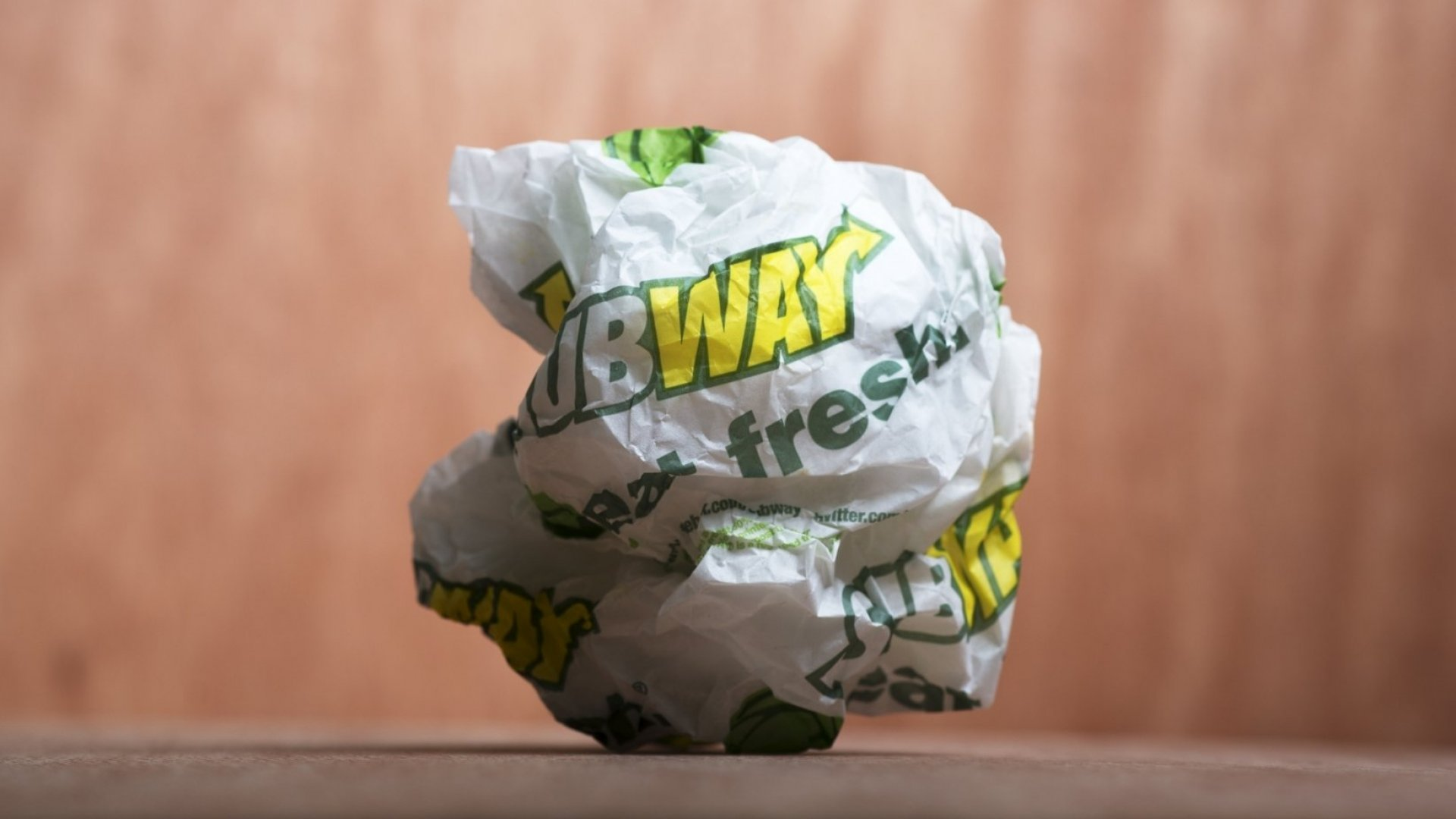 It Took Just 38 Words for the New CEO of Subway to Demonstrate the Big Reason Why Subway Is So Different From McDonald's
