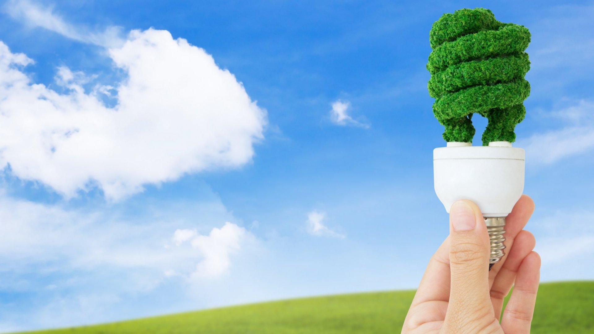 3 Reasons Why Entrepreneurs Should Watch Clean Energy