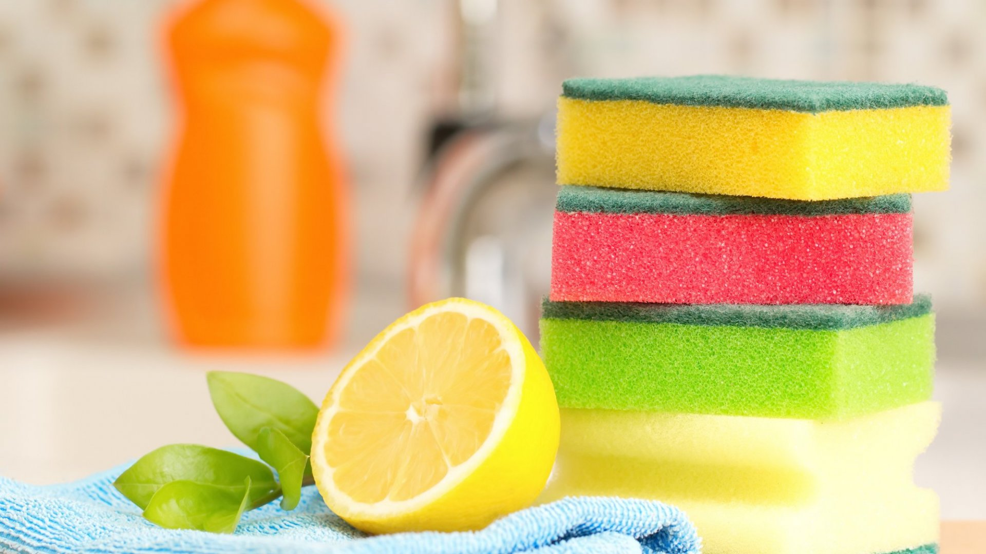It's Time for Spring Cleaning. Here Are 30 Old Habits You Should Scrub Away