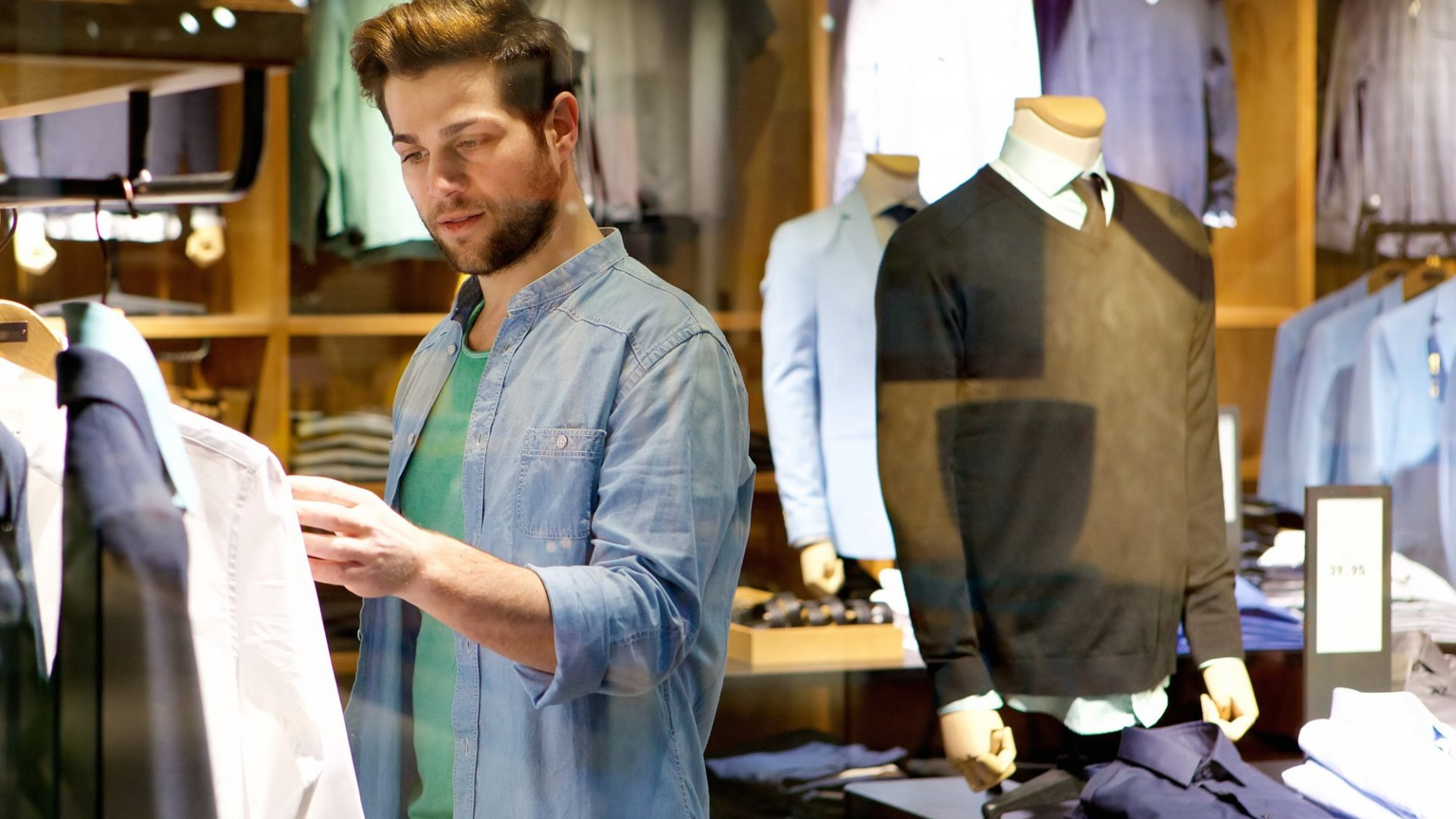 Yes, You Can Thrive in Brick-and-Mortar Retail--as Long as You Create a Great Experience