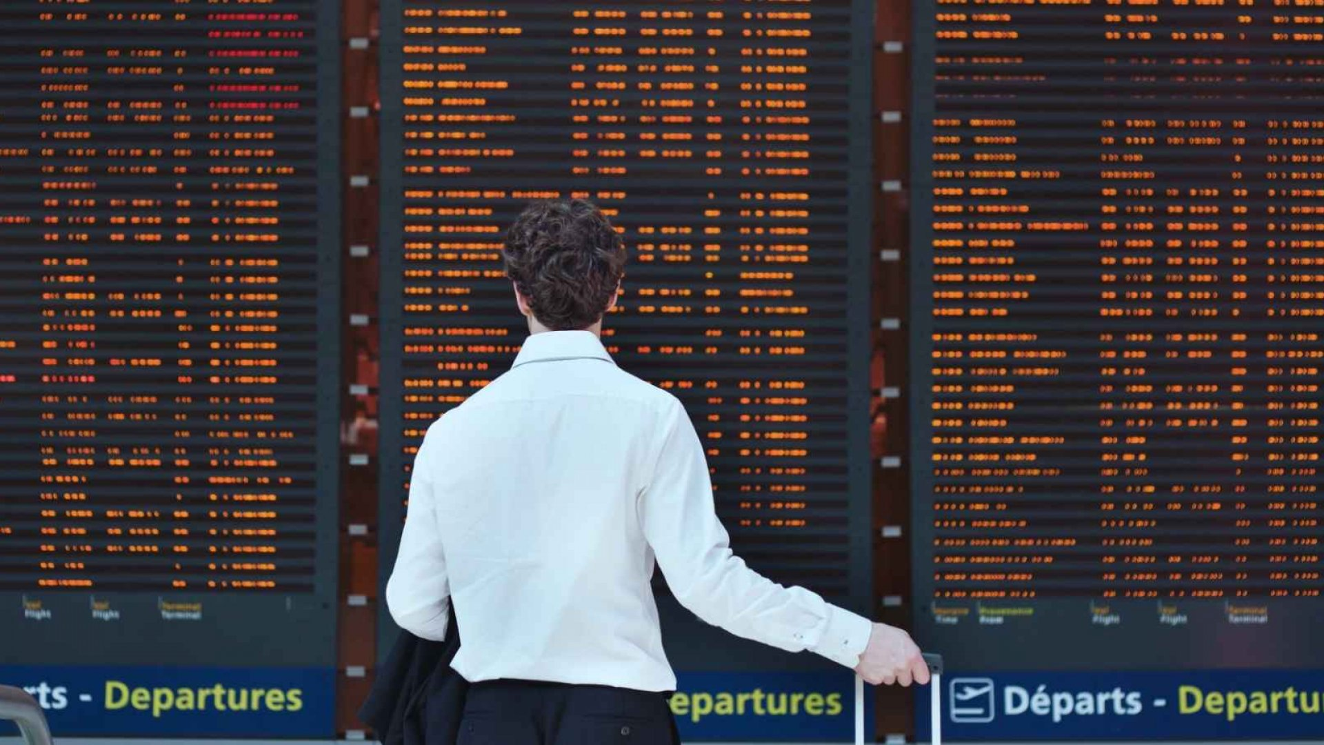 How to Save Money on Business Travel, Without Wasting Time
