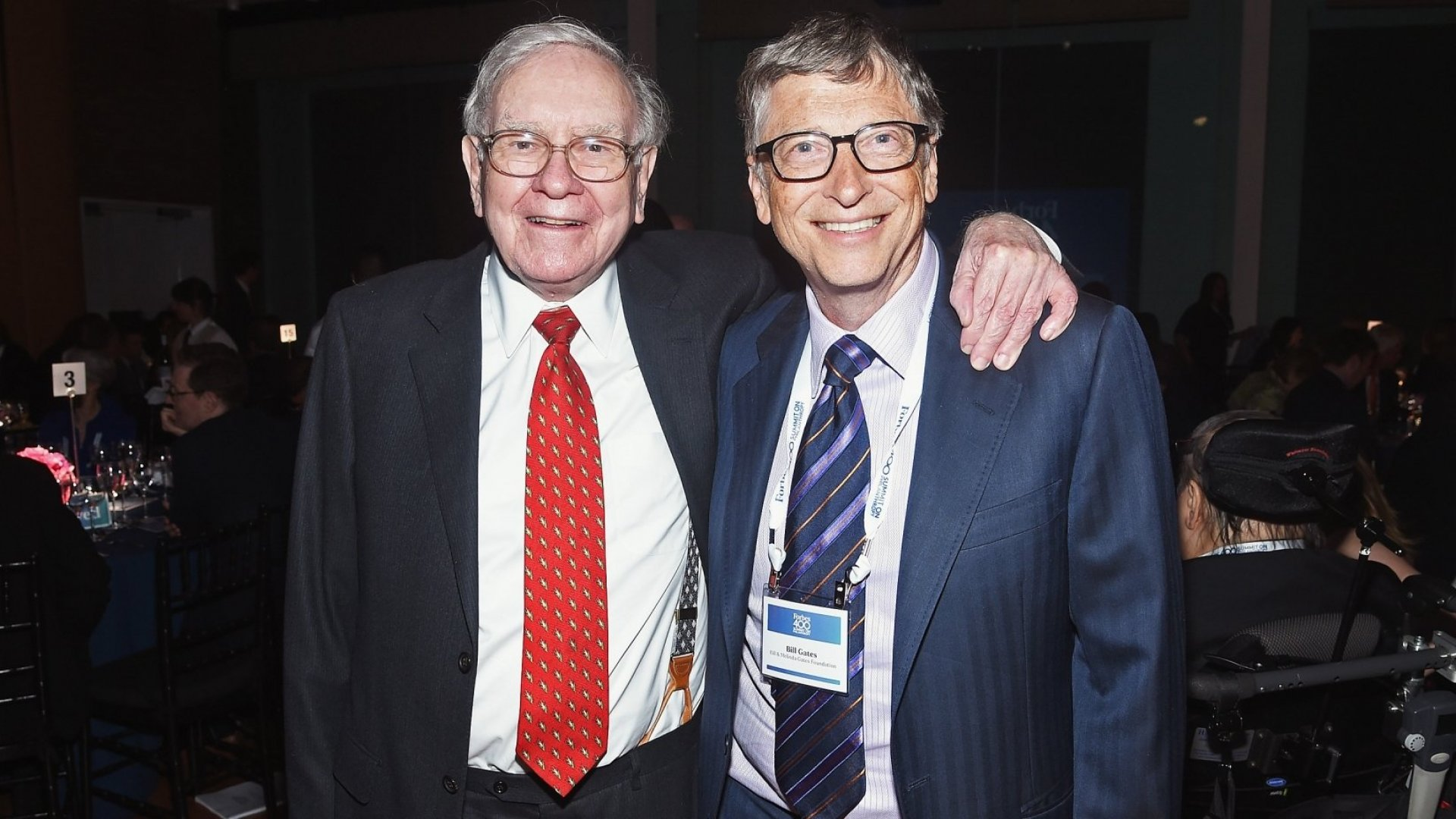 Bill Gates, Warren Buffet, and Jeff Bezos All Take Advantage of These Little-Known Tax Credits