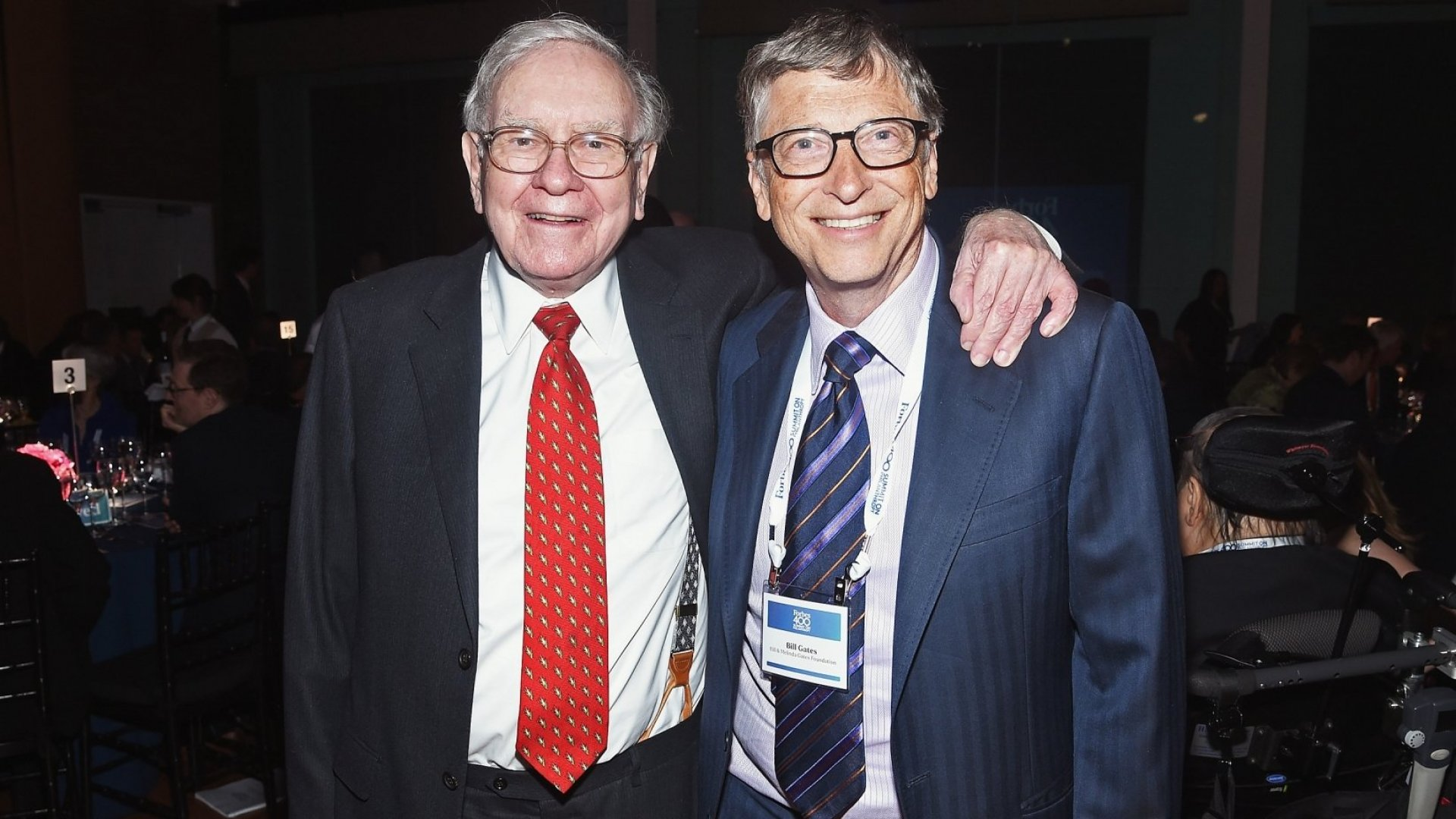 How Warren Buffett, Bill Gates, and Successful CEOs Regain Control Over Their Time