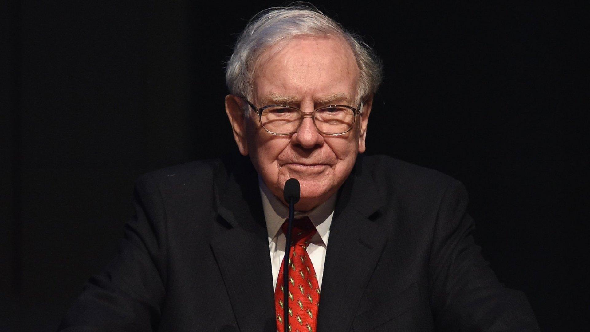 Warren Buffett Offers Up 6 Timeless Tips to Kick-Start Your Way to Success