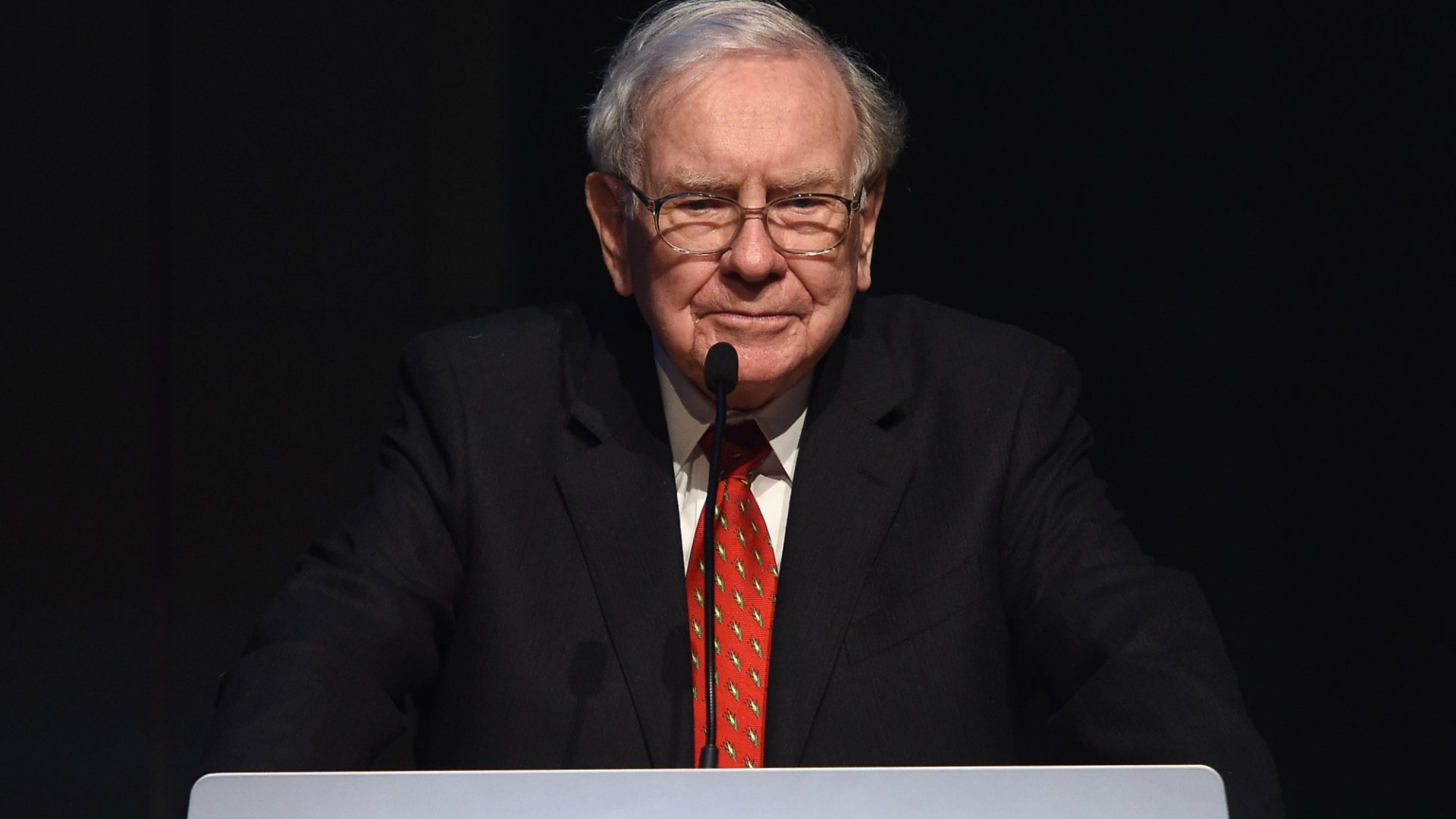 Warren Buffett Looks for One Essential Thing Before He Invests in a Stock