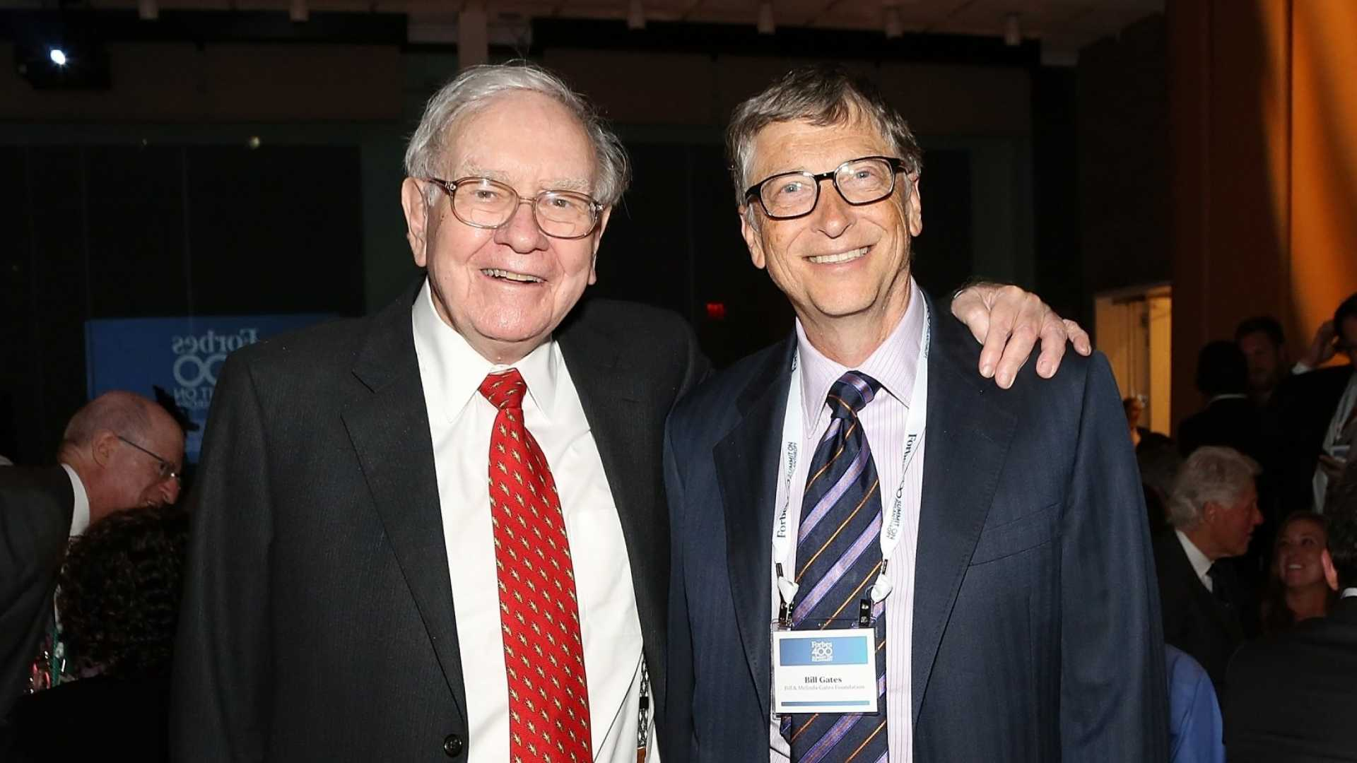Bill Gates, Warren Buffett, and Other Remarkably Successful Entrepreneurs on What They Would Do If They Had to Start Over