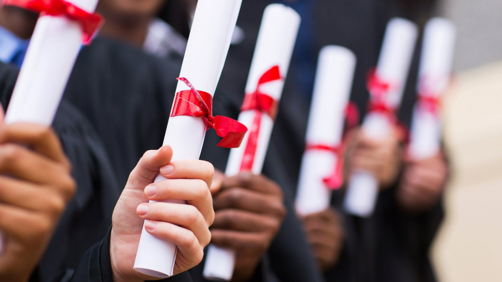 Why Most Employers Don't Worry About Where You Went to College (And Why You Shouldn't Either)