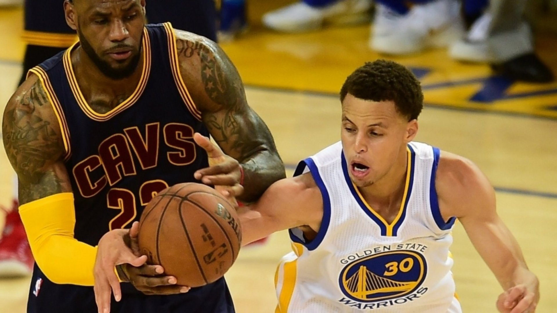 This No. 1 Hack From the NBA Finals Will Help You Win at Work