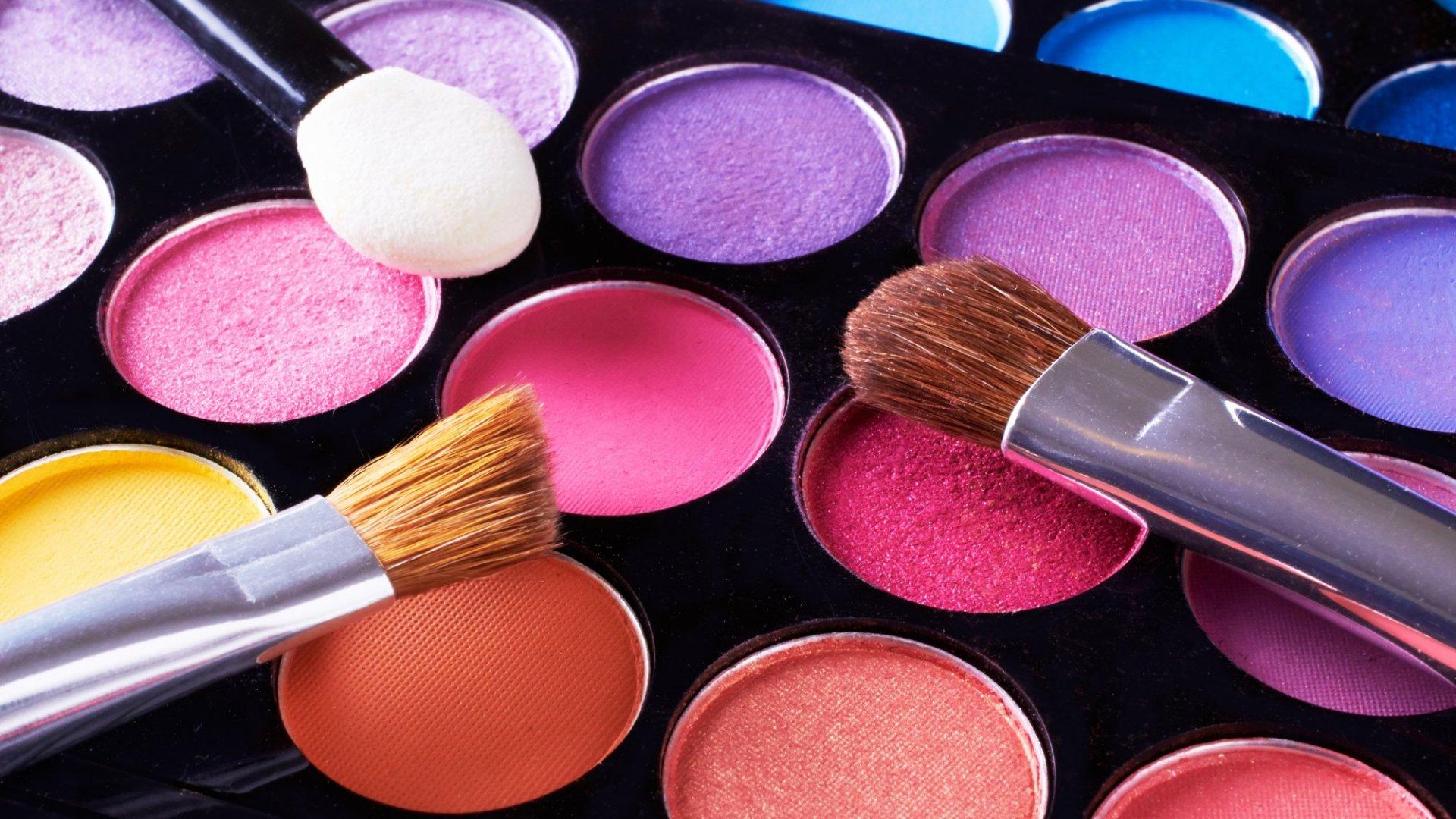 How Mona Kattan Harnessed a Corner of the $445 Billion Beauty Industry