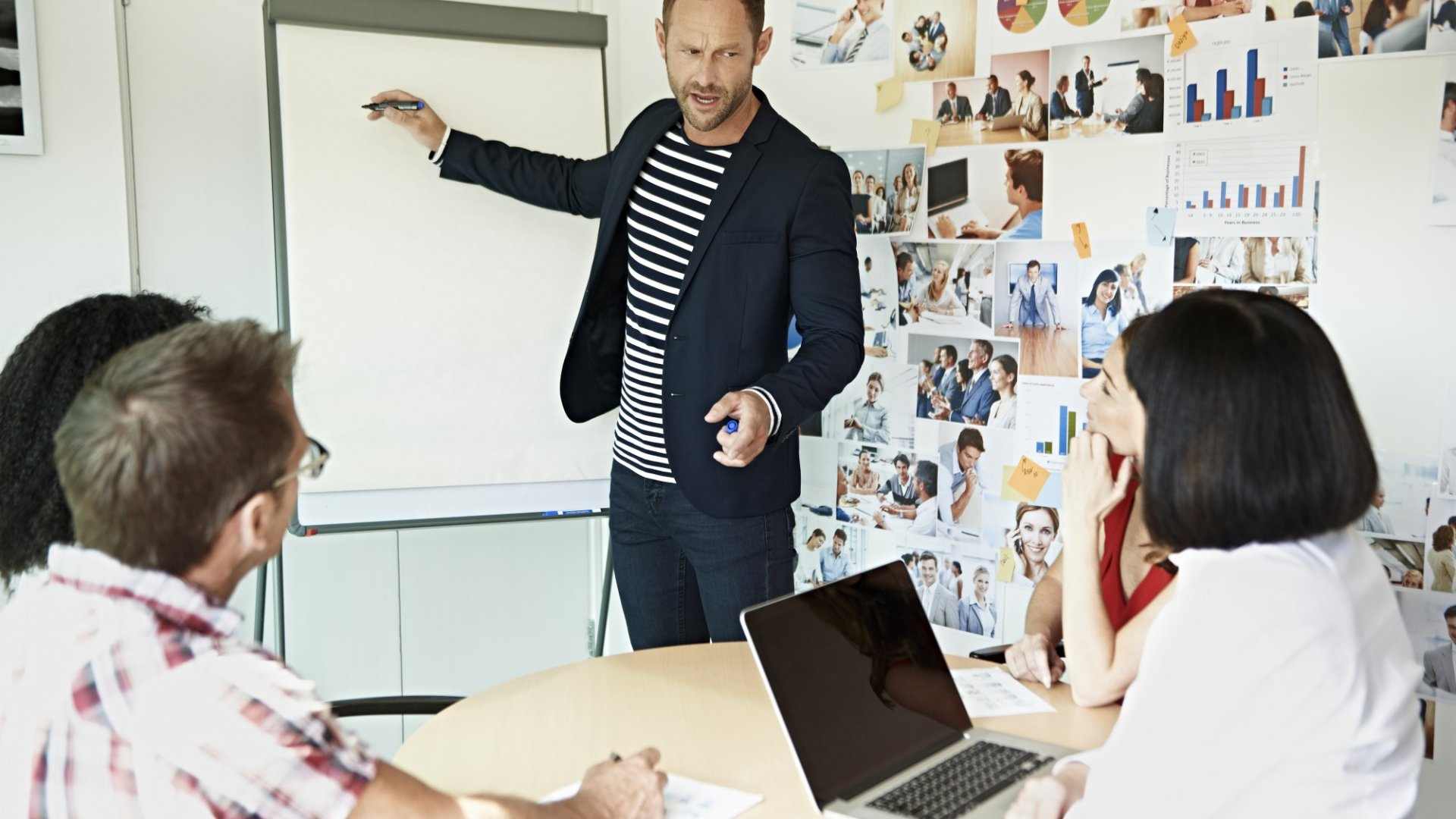 The 5 Best Ways to Influence Leaders