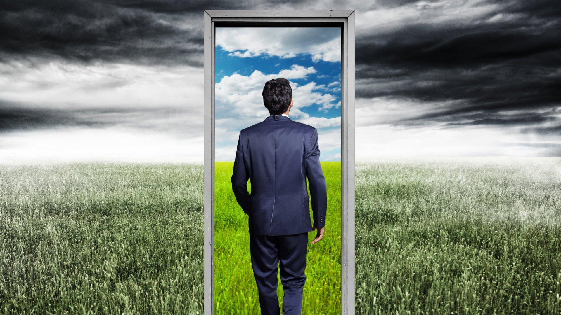 The #1 Secret for Navigating Successful Change Management