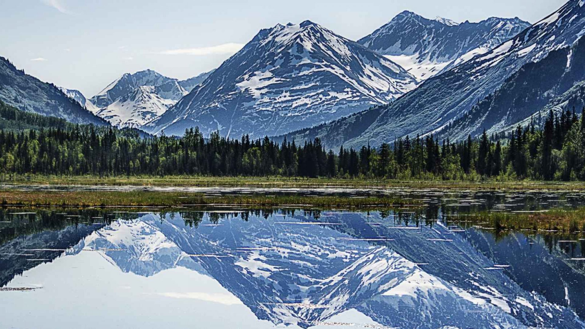 Why Alaska Might Just Be the Best Place to Start a Business