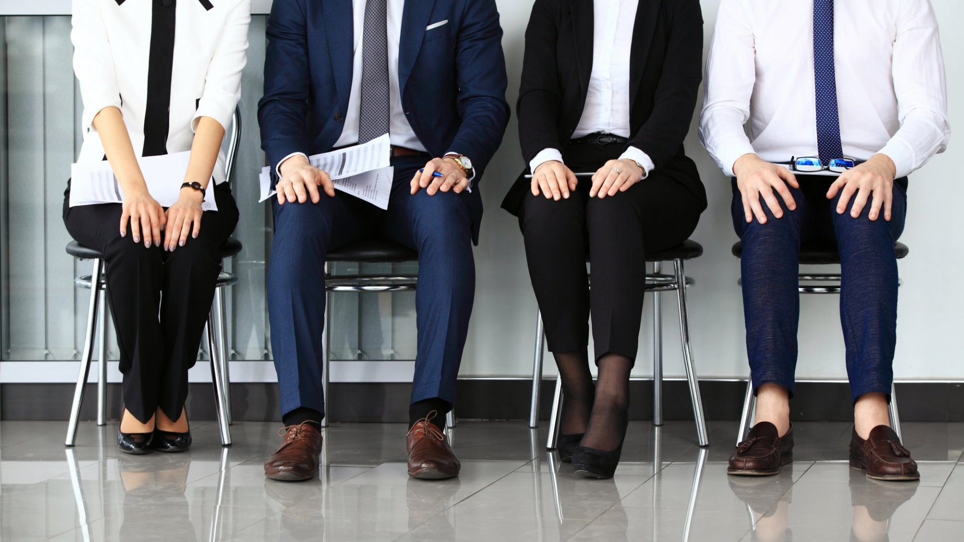 4 Things Job Applicants Always Get Wrong About the Interview Process