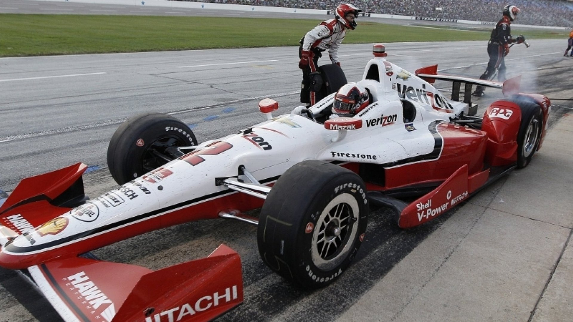 One Race, 5000 Tires: What You Can Learn From the Indy 500 About Research and Development