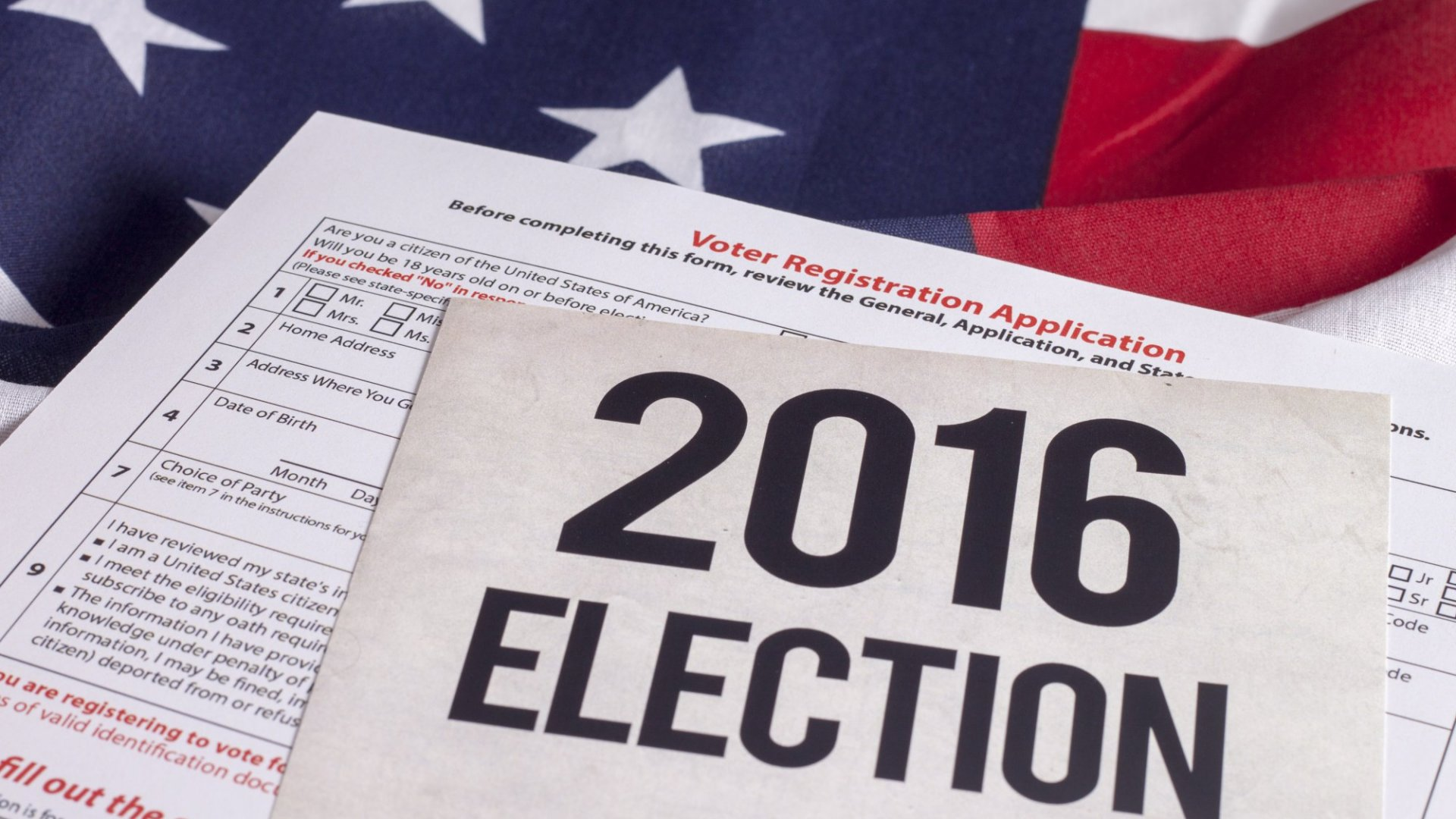 No, Election Day Should Not Be a Federal Holiday