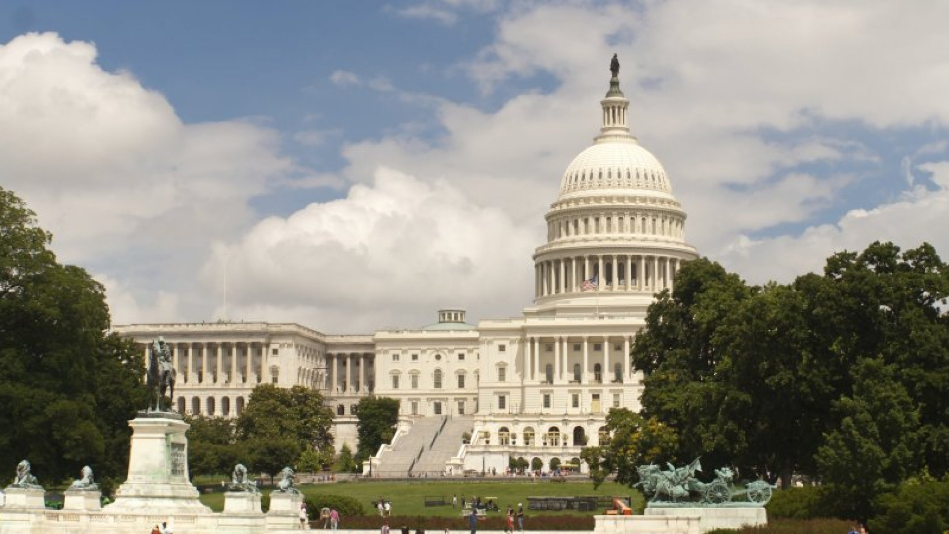 Massive $1.1 Trillion Spending Bill Unveiled